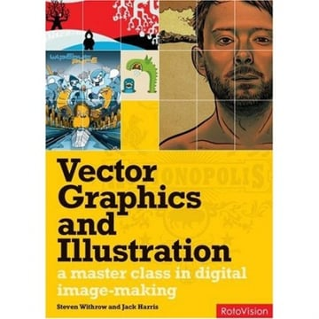 Vector Graphics and Illustration