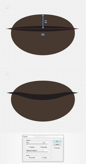 coffeeBeanPattern4