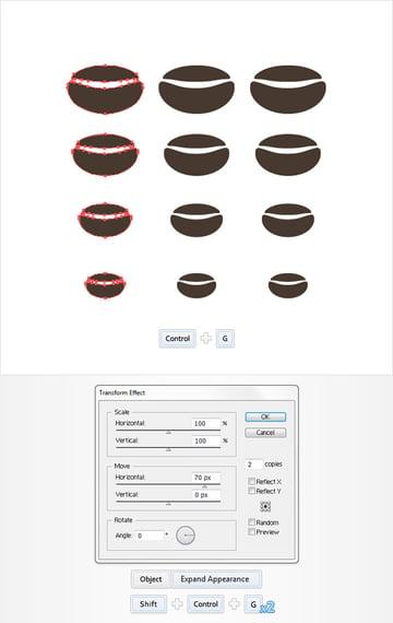 coffeeBeanPattern9