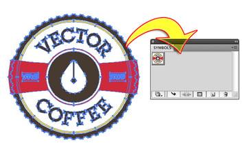 coffee-cup_drag symbol