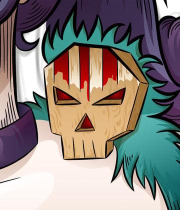 Vampiress_Voodoo_Mask_Details