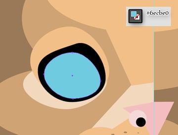 kittenangel8-4_eye