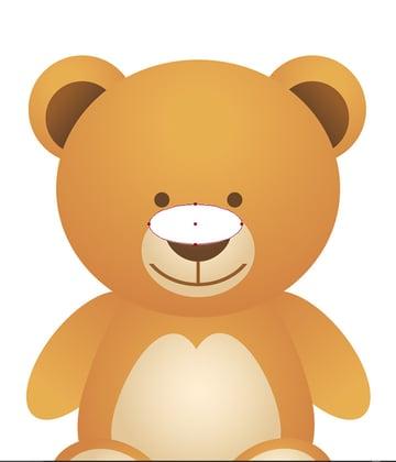 31_Teddy_Bear_head_nose_details