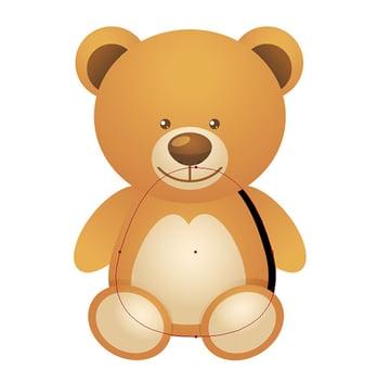 48_Teddy_Bear_head_arm_shadow