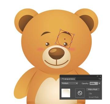 70_Teddy_Bear_face_brow