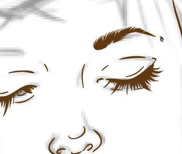 12_tattoo_girl_brow