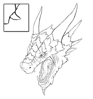 dragonhead_6-1_shading1