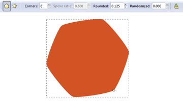 regular polygon options