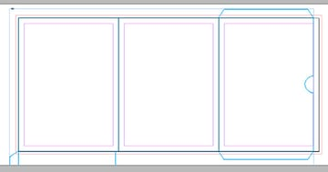 3 pages together