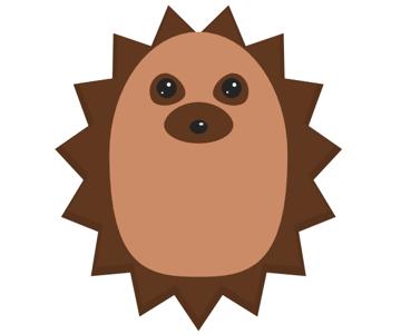 hedgehog so far