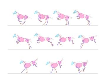 drawinghorse_2-7_jumping_frames