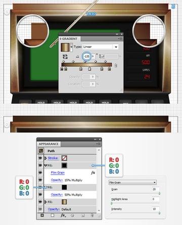 Poker Game Interface