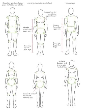 3-ethnotypes