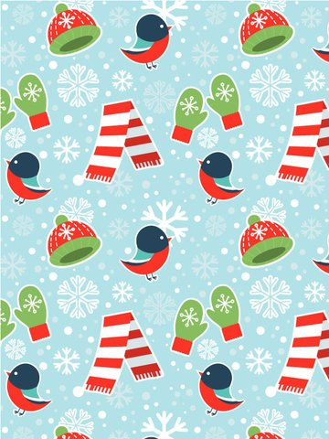 Winter_bullfinch_pattern600Final