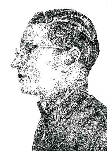 pointillism-finished-portrait
