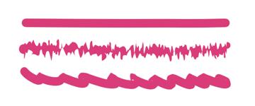 wiggle tremor