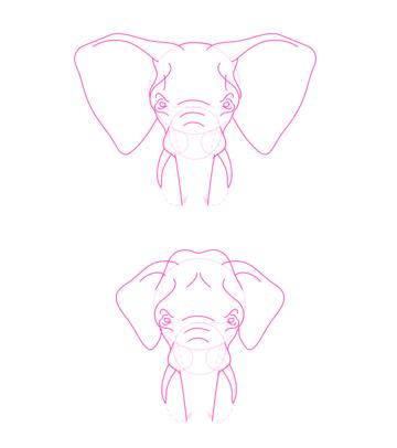 howtodrawelephants-2-5-elephant-head-front
