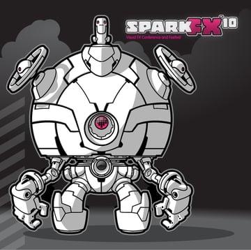 SPARKFX2010show1