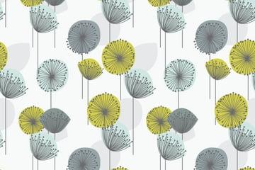 Free Vector Downloads of Illustrator Patterns for Vintage Design 19