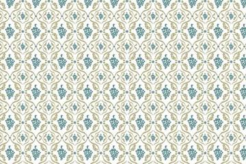 Free Vector Downloads of Illustrator Patterns for Vintage Design 22