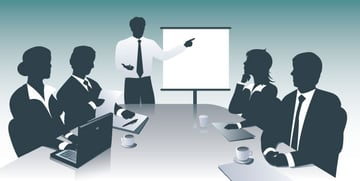 manager meeting presentation