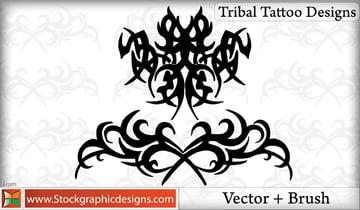 02-Tribal_Tattoo