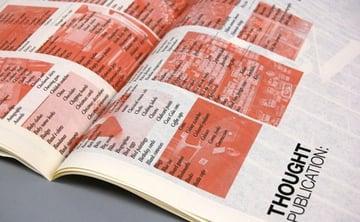 Create a Newsprint Publication