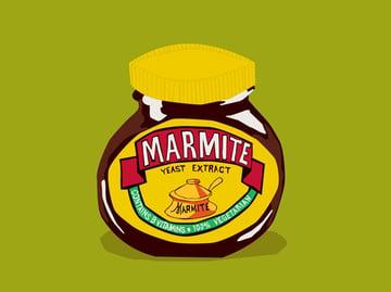 3.Marmite