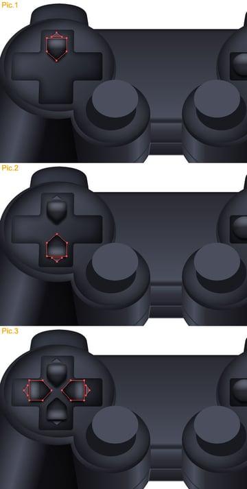 Duplicate the Game Controls