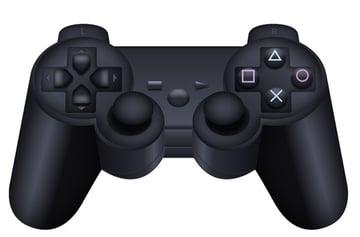 final game controller