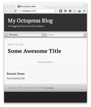 octopress-mysite-localhost