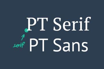 type-ian-serif
