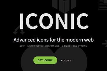 iconic-logo