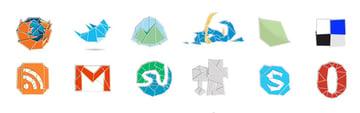 Free Web Icons Roundup