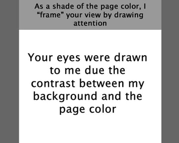 Color Theory for Web Designers