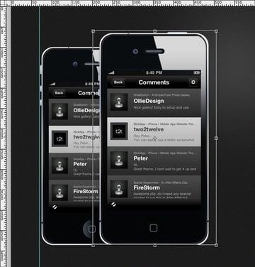 Sleek Mobile App Website Tutorial