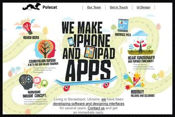 Web Design Trends : Web Design Big Images 7