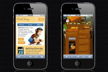 Web Design Trends : Mobile Web Design 5