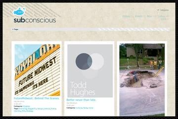 Web Design Trends : Web Design Background Textures 7