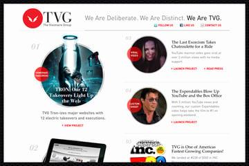 Web Design Trends : Web Typography 1