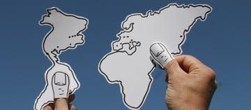 Globalised web design