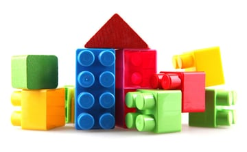 Requirements are your building blocks