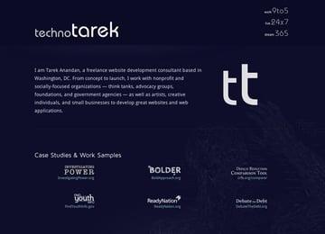Web Design Workshop #21