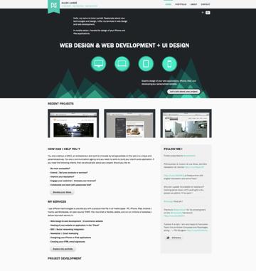 Web Design Workshop #24