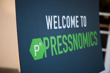 Welcome to PressNomics