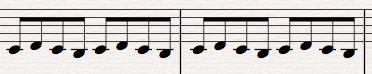 18 pattern