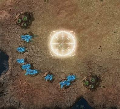StarCraft II Level Design: Melee Maps