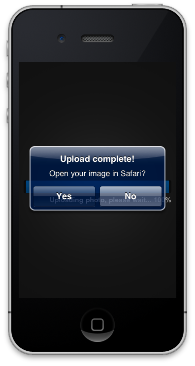 Android SDK Progress Bar Article