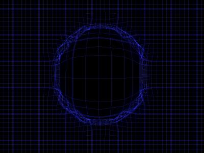 Geometry Wars jMonkeyEngine tutorial
