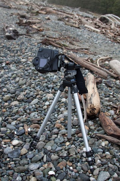 wide angle nature photography